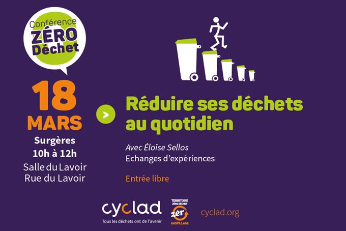 Cyclad zero dechets